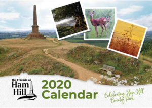 Read more about the article The 2020 Calendar is here!