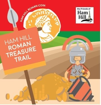 You are currently viewing Roman Treasure Trail