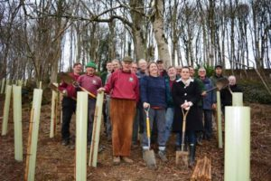 Read more about the article Restoring Pit Wood