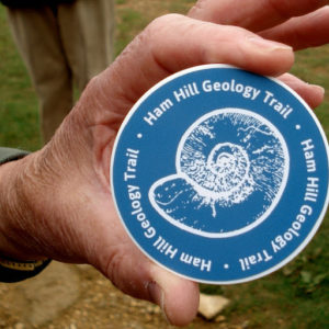 Read more about the article Ham Hill Geology Trail