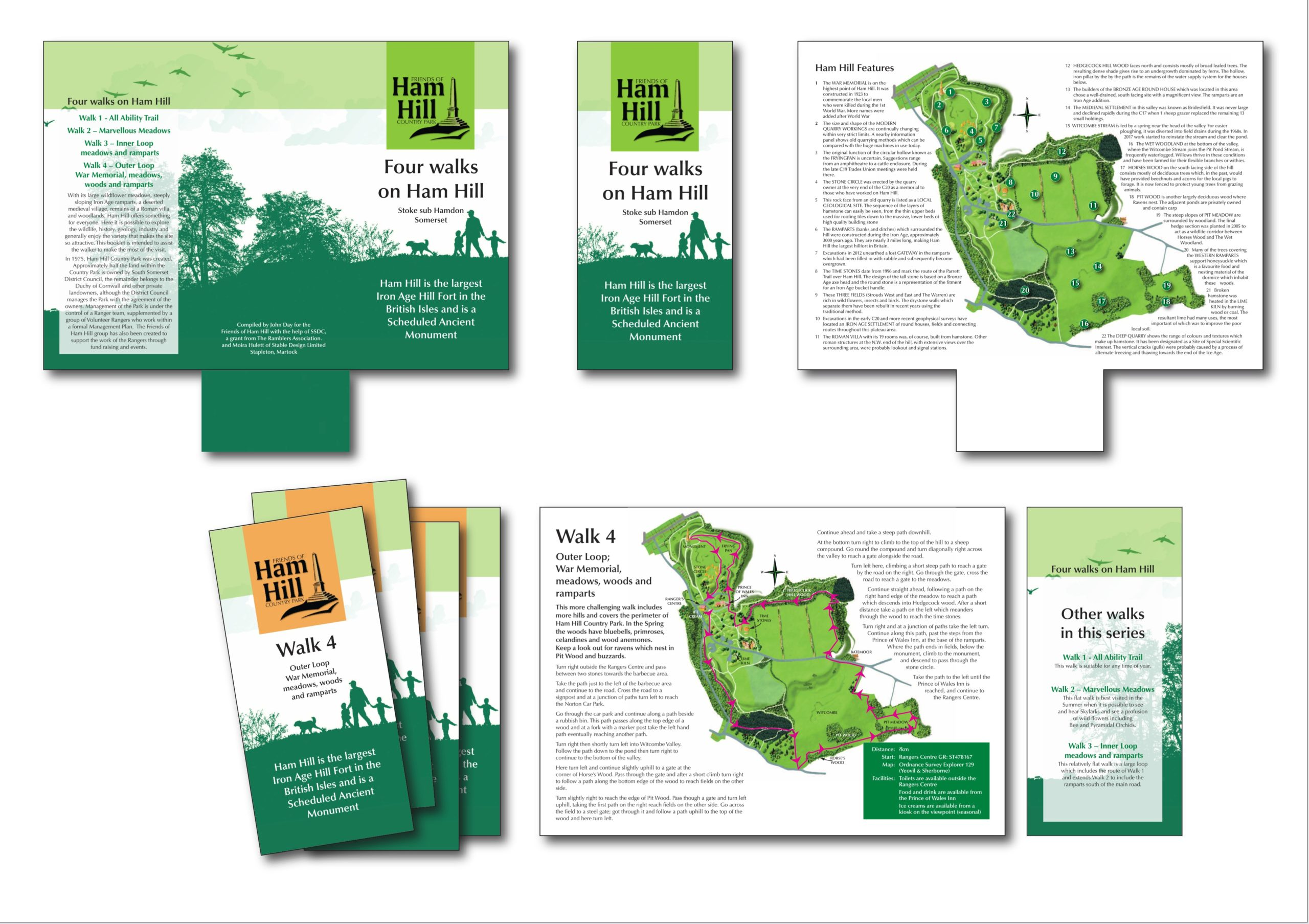 You are currently viewing Walking Leaflet